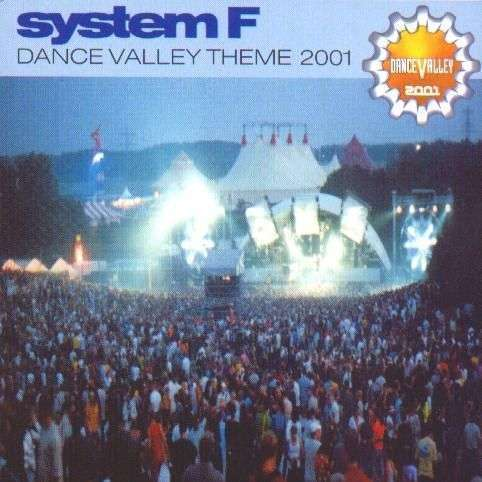 Coverafbeelding Dance Valley Theme 2001 - System F