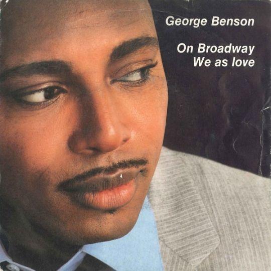 Coverafbeelding On Broadway - George Benson
