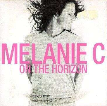 Coverafbeelding On The Horizon - Melanie C
