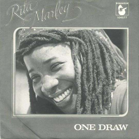Coverafbeelding Rita Marley - One Draw