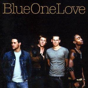 Coverafbeelding Blue - One Love