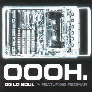 Coverafbeelding Oooh - De La Soul Featuring Redman