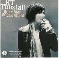 Coverafbeelding Other Side Of The World - Kt Tunstall