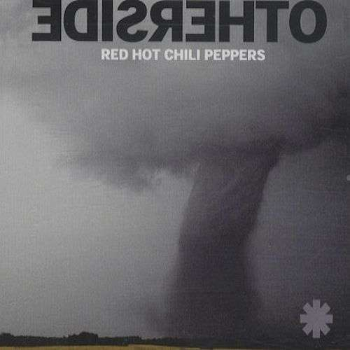 Coverafbeelding Red Hot Chili Peppers - Otherside
