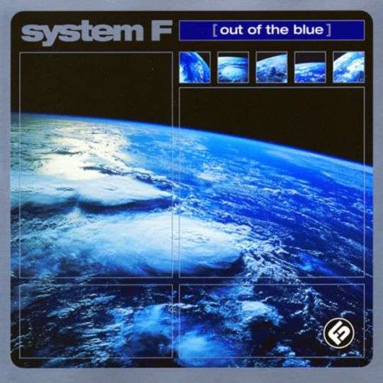 Coverafbeelding System-F - Out Of The Blue