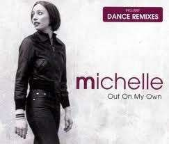 Coverafbeelding Michelle - Out On My Own