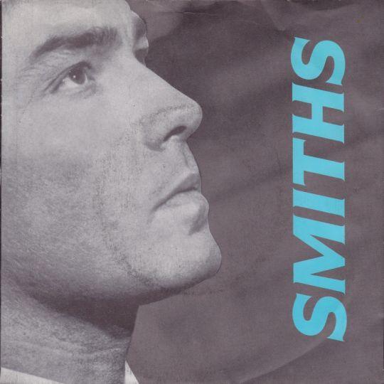 Coverafbeelding Panic - Smiths