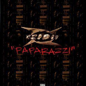 Coverafbeelding Xzibit - Paparazzi