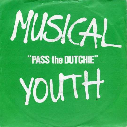 Coverafbeelding Musical Youth - Pass The Dutchie