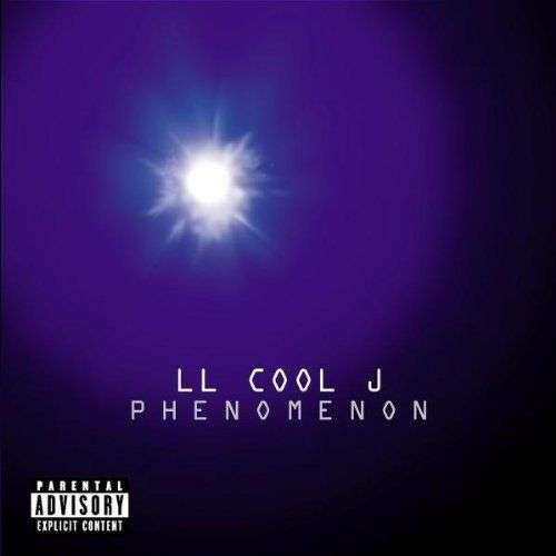 Coverafbeelding Phenomenon - Ll Cool J
