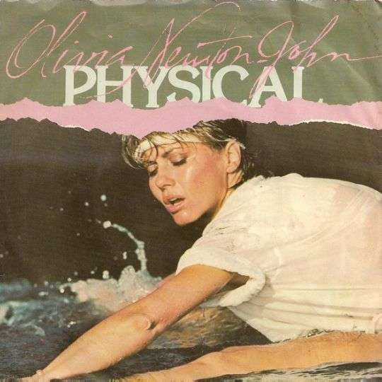 Coverafbeelding Physical - Olivia Newton-john
