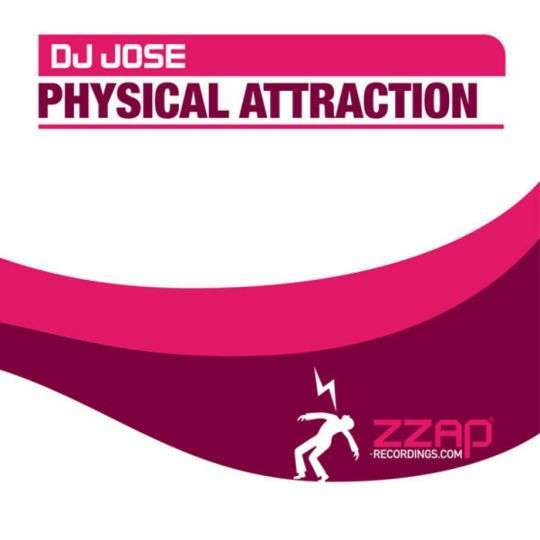 Coverafbeelding Physical Attraction - Dj Jose