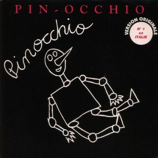 Coverafbeelding Pin-Occhio - Pinocchio