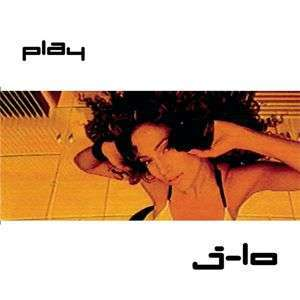 Coverafbeelding Play - J-Lo