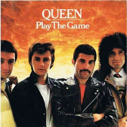 Coverafbeelding Play The Game - Queen