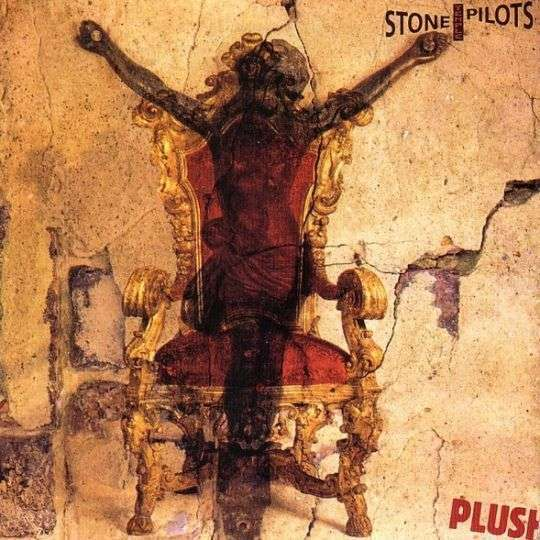 Coverafbeelding Stone Temple Pilots - Plush