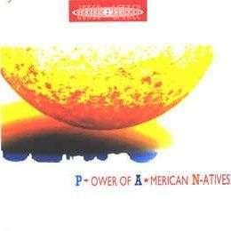 Coverafbeelding Dance 2 Trance - Power Of American Natives