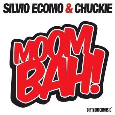 Coverafbeelding Moombah! - Silvio Ecomo & Chuckie