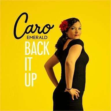 Coverafbeelding Back It Up - Caro Emerald