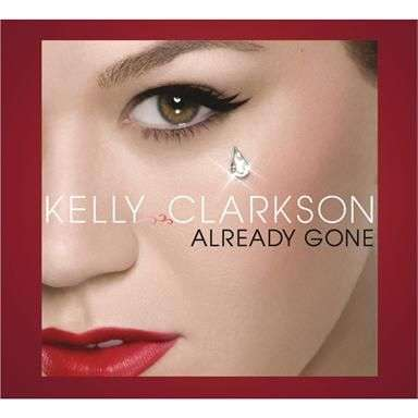 Coverafbeelding Already Gone - Kelly Clarkson