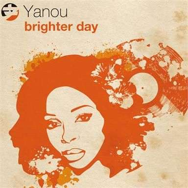Coverafbeelding Brighter Day - Yanou