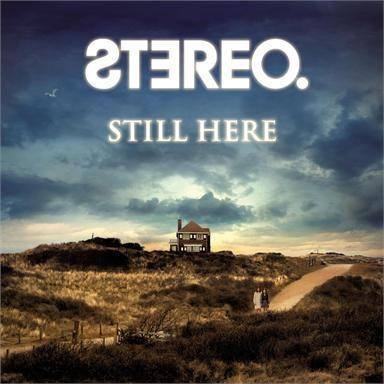 Coverafbeelding Still Here - Stereo