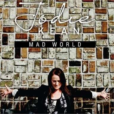 Coverafbeelding Jodie Kean - Mad world