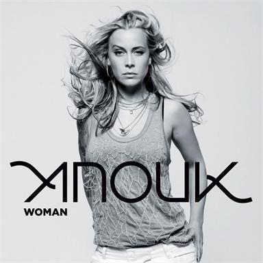Coverafbeelding Woman - Anouk