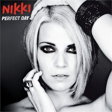 Coverafbeelding Perfect Day - Nikki ((Kerkhof))