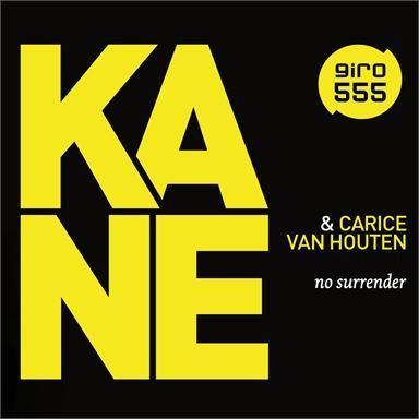 Coverafbeelding No Surrender - Kane / Kane & Carice Van Houten