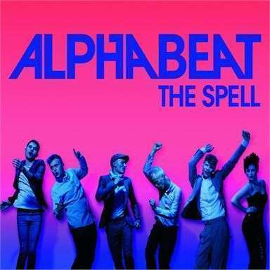 Coverafbeelding The Spell - Alphabeat