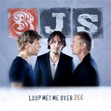 Coverafbeelding Loop Met Me Over Zee - 3Js