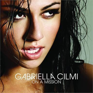 Coverafbeelding Gabriella Cilmi - On a mission