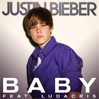 Coverafbeelding Justin Bieber feat. Ludacris - Baby