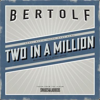 Coverafbeelding Two In A Million - Bertolf