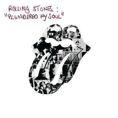 Coverafbeelding Plundered My Soul - Rolling Stones