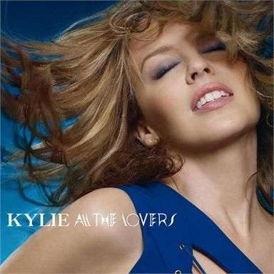 Coverafbeelding All The Lovers - Kylie