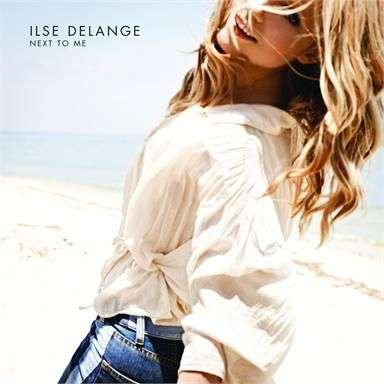 Coverafbeelding Next To Me - Ilse Delange