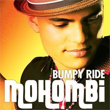 Coverafbeelding Bumpy Ride - Mohombi