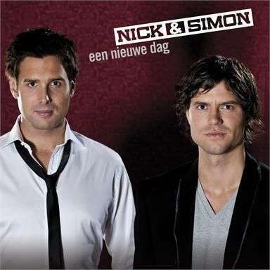 Coverafbeelding Een Nieuwe Dag - Nick & Simon