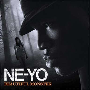 Coverafbeelding Ne-Yo - Beautiful monster