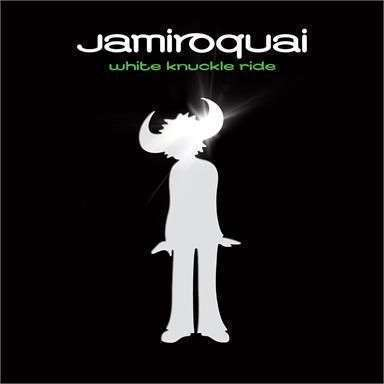 Coverafbeelding White Knuckle Ride - Jamiroquai