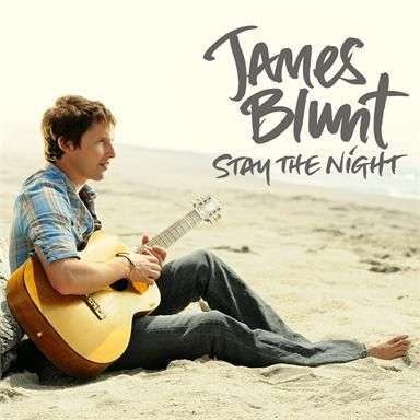 Coverafbeelding James Blunt - Stay the night