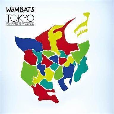Coverafbeelding Tokyo (Vampires & Wolves) - The Wombats