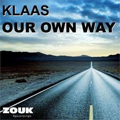 Coverafbeelding Klaas - Our own way