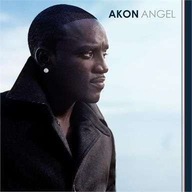 Coverafbeelding Angel - Akon