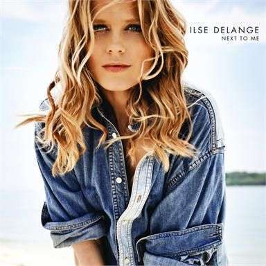 Coverafbeelding Beautiful Distraction - Ilse Delange