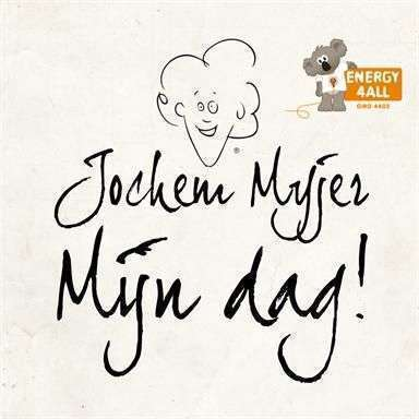 Coverafbeelding Jochem Myjer - Mijn dag!
