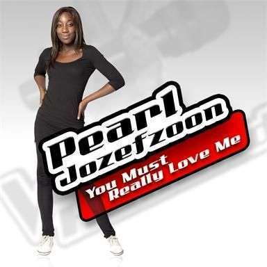 Coverafbeelding You Must Really Love Me - Pearl Jozefzoon