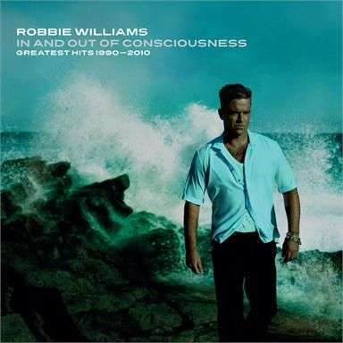 Coverafbeelding Robbie Williams - Heart and I